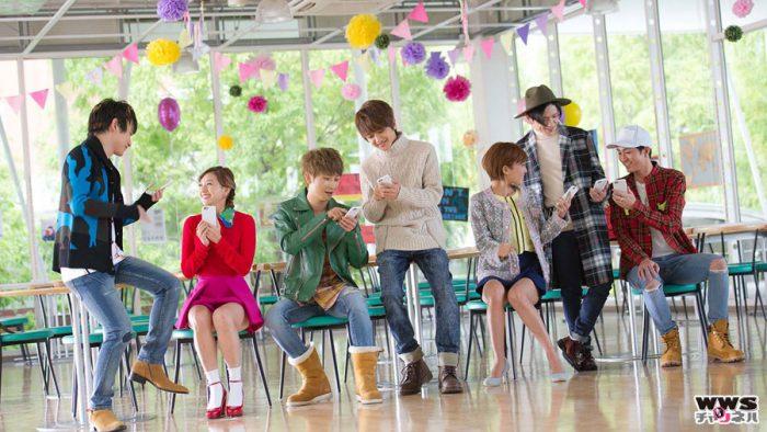 AAAが『ぷよぷよ!!クエスト』新CMに出演!日高光啓、末吉秀太と一緒にぷよクエを楽しめるスペシャルイベントも開催!