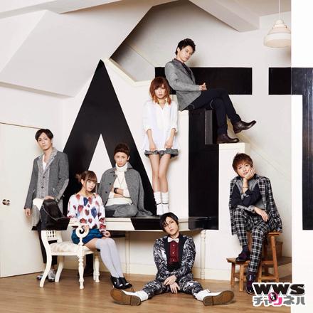 AAAが7ヶ月連続シングルリリース第1弾『I'll be there』を1月28日に発売!