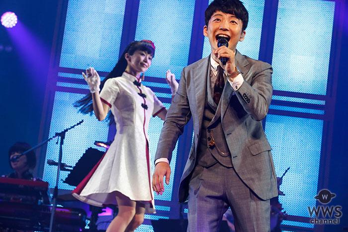 星野源が Live Tour 2017『Continues』大盛況で終了! 追加公演で自身初のオリコン週間ランキング初登場1位 「Family Song」をライブ初披露し6万人を魅了!