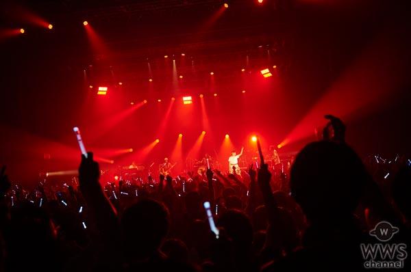 家入レオが東名阪で開催のZeppツアーを東京よりスタート!ロングヒット中の話題曲『ずっと、ふたりで』はもちろん、邦楽曲カバーをライブ初披露!