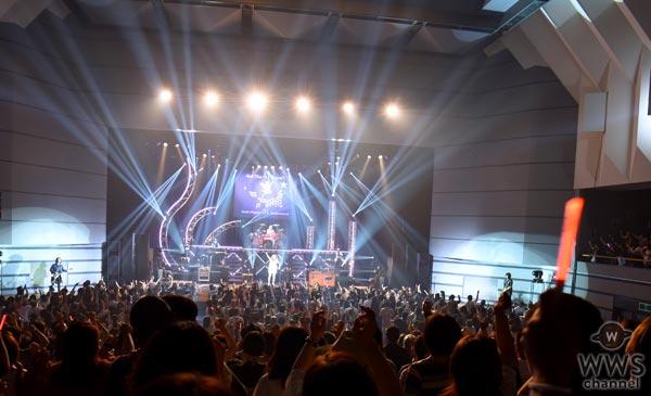 大黒摩季が全国ツアーを再開!「新曲も加えた過去最大のヒット曲を惜しみなくオンパレード」