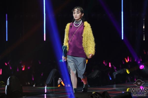 久間田琳加が初のTGCのステージへ!東京ガールズコレクション 2017 A/Wに出演!
