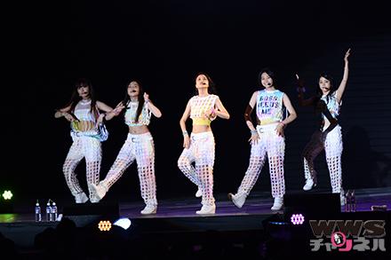 【a-nation 2014】9nineがライブステージとトークショーに出演!