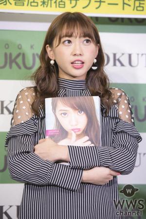 AKB48・木﨑ゆりあ、卒業公演で完全燃焼⁉︎「気持ちを叩き斬りたいなと(笑)」