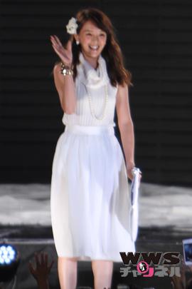 【a-nation 2014】15歳トラウデン直美がモテモテ!? ファッション誌「CanCam」ショーイベント