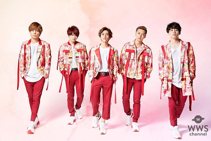 Da-iCE(ダイス) iTunes 1位獲得 「大阪LOVER」公式MVフルサイズ公開!!