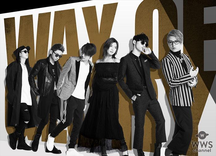 AAAグループ初4大ドームツアー『AAA DOME TOUR 2017 -WAY OF GLORY-』ファイナル公演を10月1日(日)dTVで生配信決定!