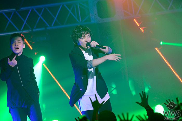 新曲も好調な三浦大知 が「MTV VMAJ 2017 –THE LIVE-」に出演!満島ひかりと同じステージに立ち万感の想いを胸に刻む!