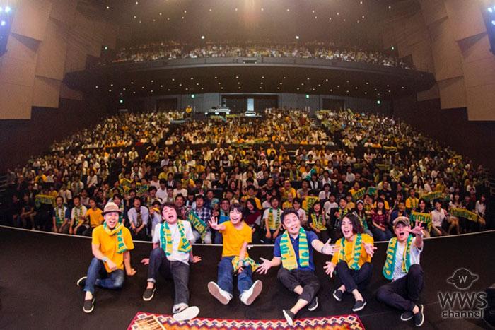 植田真梨恵 LIVE TOUR UTAUTAU vol.3 日本青年館ホールにてファイナル! & ピアノツアー発表!