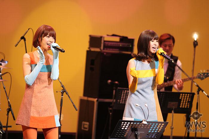 【写真特集】バニラビーンズが「渋谷のラジオの渋谷系フェス」に出演! 元祖シブヤ系・カジヒデキらとノリノリのライブパフォーマンスで盛り上げる!