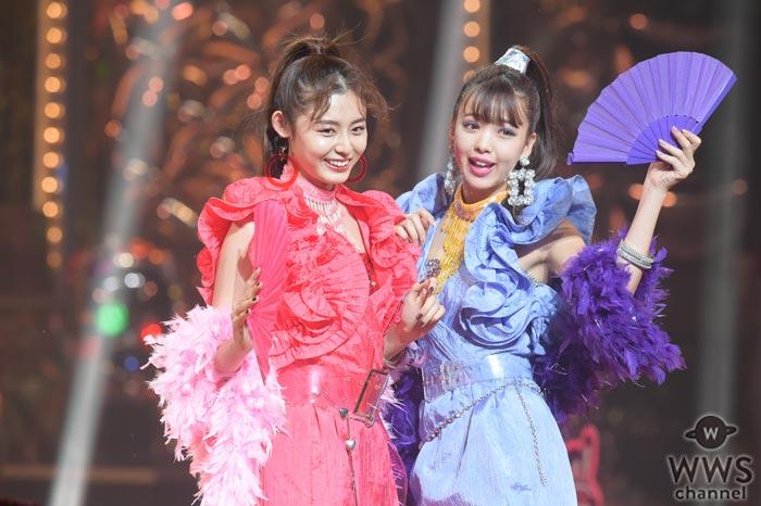 藤田ニコル、トリンドル玲奈、瑛茉ジャスミンらViViの人気モデル達が彩る『ViVi NIGHT』開催!