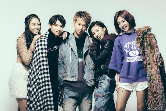 lol(エルオーエル)の新曲『nanana』のMVはギミックだらけの新感覚MV!「想像超えてました!」と話題沸騰!