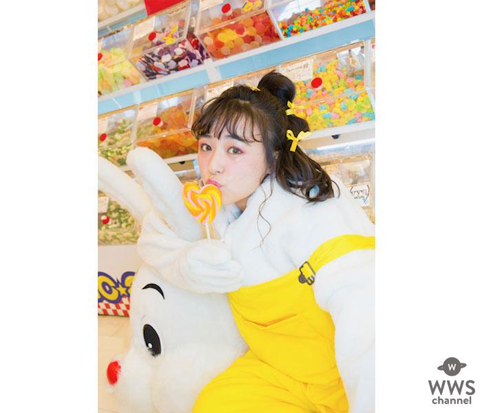 """鈴木美羽 """"最強の刺客"""" <みうぴよ>として 「Popteen」専属モデルデビュー!<本人コメント掲載>"""