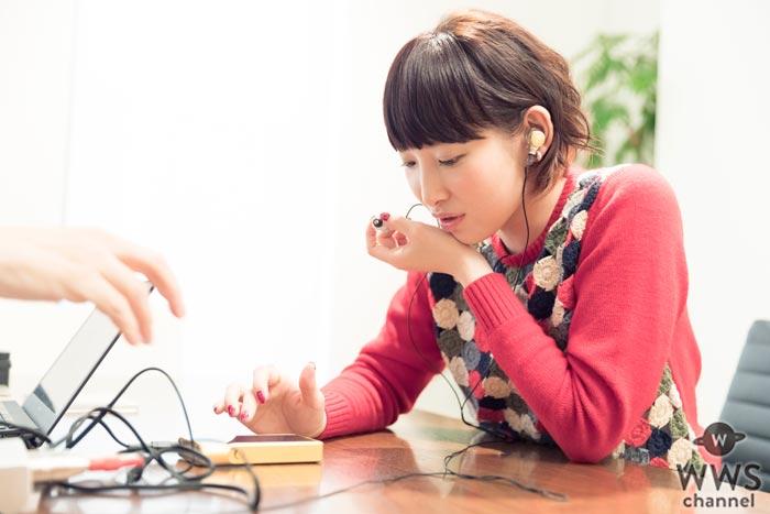 人気声優・南條愛乃が音質調整した最高の聴き心地のイヤホンをアニマックス『アニカル部!』で特集!