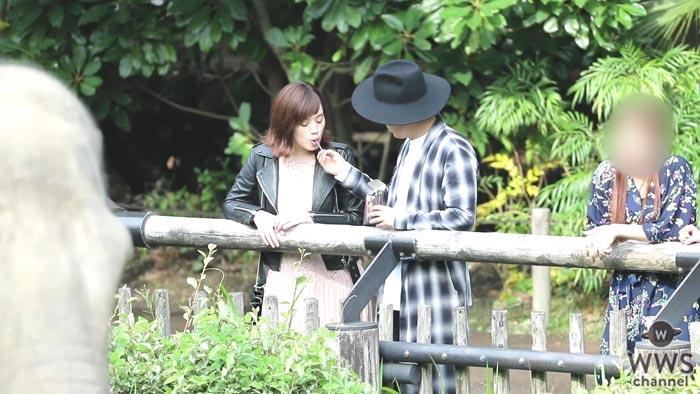 筧美和子とトレンディエンジェル斎藤の熱愛発覚!?禁断のインタビューでは「僕とみーこの運命に任せてます」とコメント!?