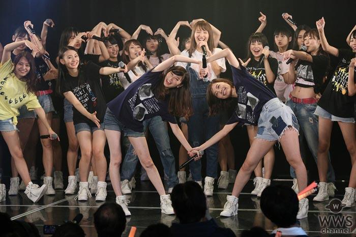 SKE48が『劇場デビュー9周年特別公演』を開催!「今のSKE48の勢いや可能性を感じる事ができました」