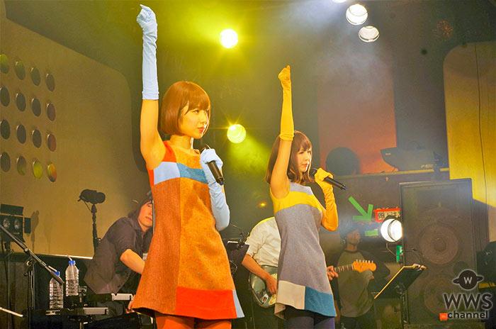 バニラビーンズ 10周年記念ライブで貫禄のステージ!ちょうど夜7時に「東京は夜の七時」も歌唱!ベストアルバム発売を引っさげての「初」の単独全国ツアー開催を発表!!