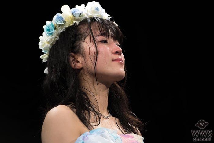 Ange☆Reve 渡辺くるみの涙の卒業引退公演開催!「アイドルとしての渡辺くるみを愛してくれてありがとうございました!」