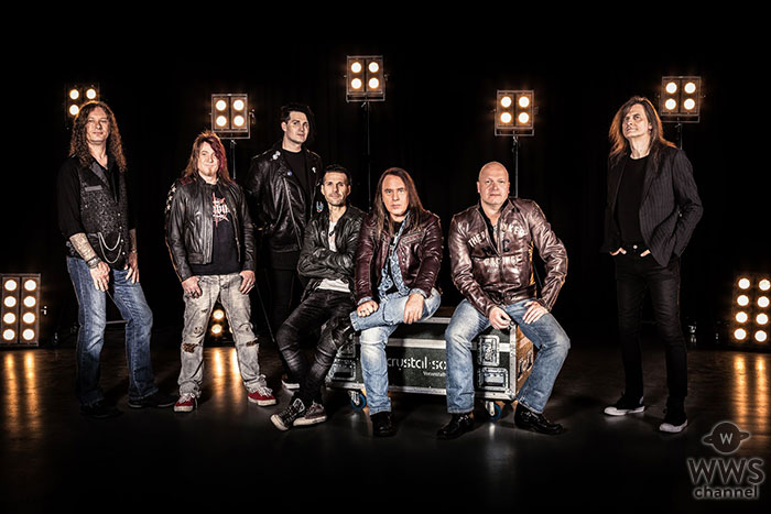 ヘヴィ・メタルの守護神ハロウィン、 初期メンバーを含めた黄金の7人編成による完全新曲を緊急配信!