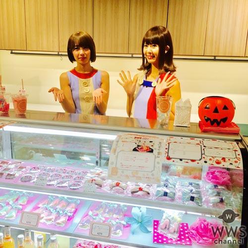 バニラビーンズが10周年記念に渋谷マルイ1Fに『ミンクカフェ』をオープン!10月3日の10周年当日は渋谷マルイ屋上でミニライブと配信!