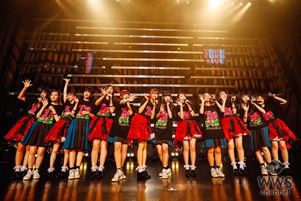「TOKUFUKU LIVE Connect! Vol.2」でBiSHと私立恵比寿中学が共演!コラボステージもアンコールで披露!