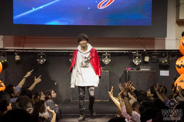 時人、まきのたつや、朋、REV、山中夕葵が『TSC Vol.6』ファッションショーで個性あふれる男の魅力を振りまく!時人、まきのたつや、朋、REV、山中夕葵が『TSC Vol.6』ファッションショーで個性あふれる男の魅力を振りまく!