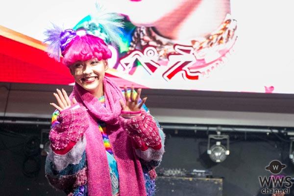 永尾まりや、石川ナサ、山岸奈津美、ぺえ らが色鮮やかな衣装で『TSC Vol.6』を彩る!