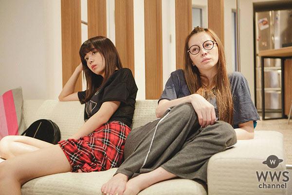 香里奈出演ドラマ『アイ~私と彼女と人工知能~』10/2より放送開始!池田エライザ、志尊淳 が共演!