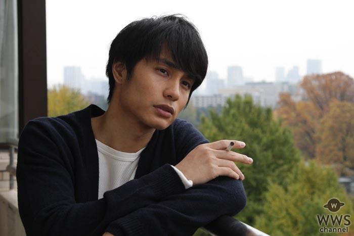 中村蒼が三島由紀夫の怪作『命売ります』で主演を務める!「この作品が僕にとって転機になる予感がします」