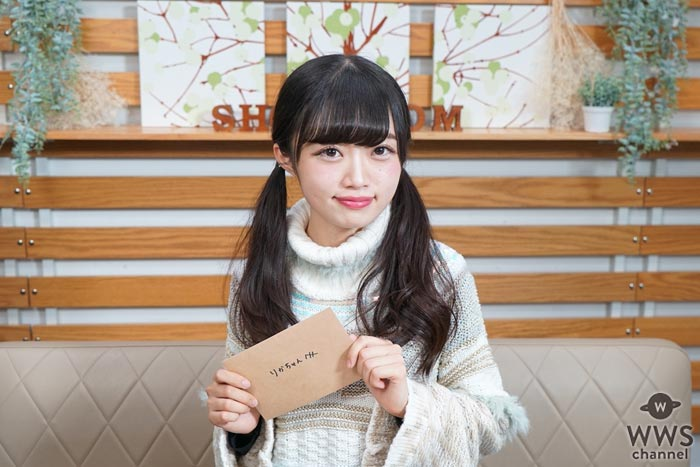 NGT48 中井りかが太田プロダクションへ所属する事を発表!「自分のレベルを上げていきたい」