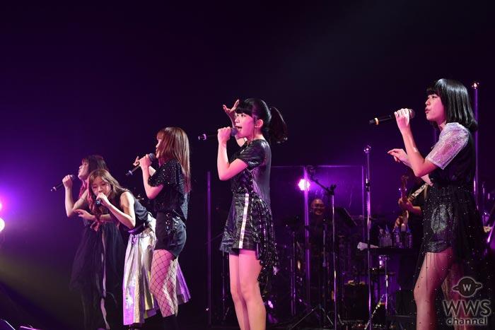 Little Glee Monsterが総動員数4万人超のツアーファイナル開催!「今の自分たちをもっともっと越えて行けるように、これからも歌い続けます」