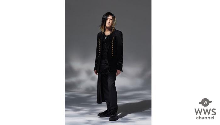 GLAYニューシングル発売日にHISASHIがかつてのレギュラー番組を再びLINE LIVEで一夜限りの復活が決定!