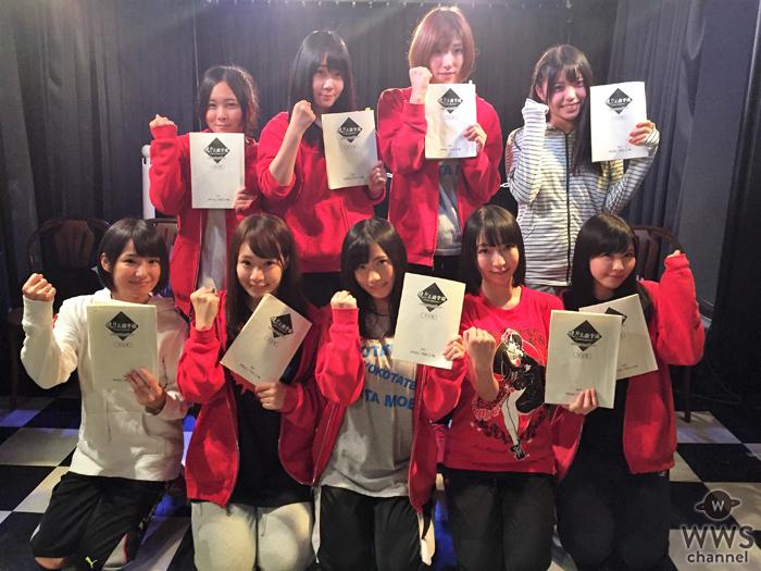 兵庫県姫路市PRアイドル『KRD8』が三国志をモチーフにした創作劇で初舞台!「新たな一面を見てもらいたいです。」