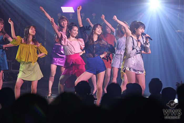 【ライブレポート】大人アイドル・prediaが7周年ツアーファイナルを日本青年館で開催!「まだまだ叶えてない夢があるので叶えていきたい」