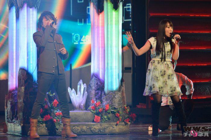 【NHK紅白】第65回NHK紅白歌合戦 T.M.Revolution、水樹奈々が29日リハーサルに登場!
