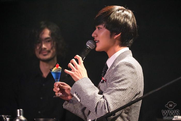DISH// 北村匠海が20歳の生誕祭開催!「これからも創作意欲を高めて、映像作品にも挑戦してみたいです!」