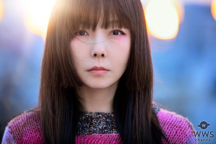 aikoが37thシングル『予告』のカップリング曲発表!さらに最新アーティスト写真を公開!