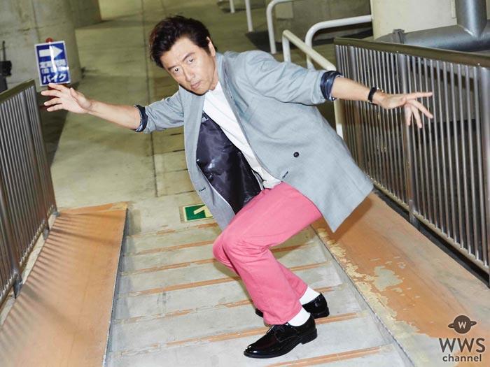 桑田佳祐の30周年記念ベスト・ミュージックビデオ集『MVP』の全30曲の曲目が決定!