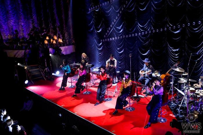 ももいろクローバーZが女性アイドルグループ初『MTV Unplugged』に出演!「新しいももクロを見せたい」
