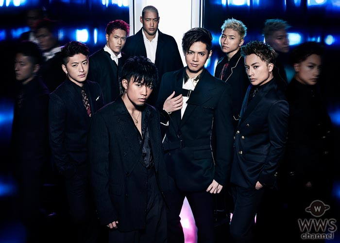 GENERATIONS from EXILE TRIBEメンバーによる特別プロモーションメッセージを8KVR配信決定!