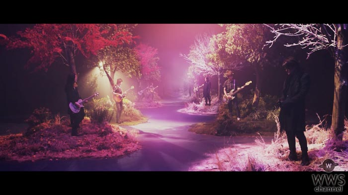GLAYの新曲『あなたといきてゆく』MV解禁!GYAO!独占先行配信スタート!監督は若手注目株・山田健人が担当!