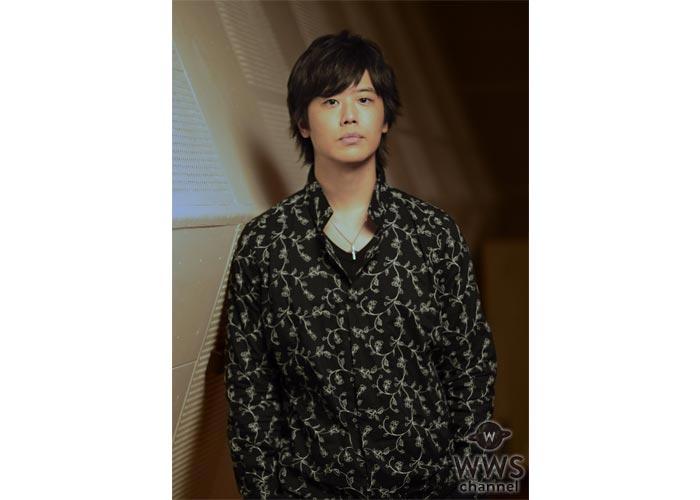 三浦祐太朗が母・山口百恵の数ある名曲を集めたカバーアルバム『I'm HOME』を引っさげ、東名阪LIVEツアーを2018年3月開催決定!