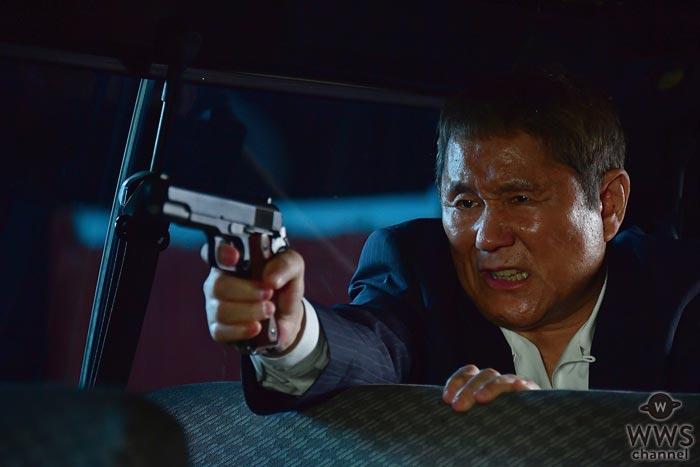 映画『アウトレイジ 最終章』が興行収入15億円突破で大ヒット暴走中!シリーズ最大の超ヒット達成!
