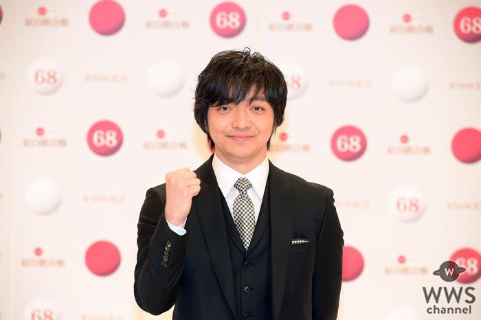 三浦大知が『NHK紅白歌合戦』初出場!「歌とダンスで思いっきりパフォーマンスして、皆に恩返しをしたい」