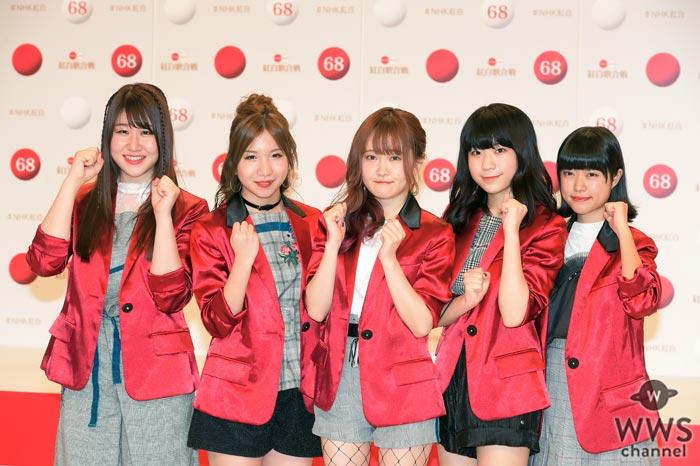 Little Glee Monsterが『NHK紅白歌合戦』初出場!「武道館から始まり紅白で締めくくる夢が実現した1年」