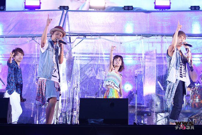 【NHK紅白】第65回NHK紅白歌合戦 AAAが5年連続紅白出場!!!