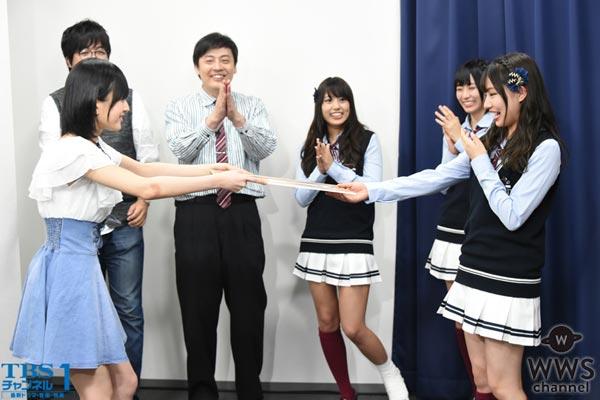 須藤凜々花の麻雀番組がNMB48 村瀬紗英へ継承!「私の屍を越えていってください」と毒のあるエール!