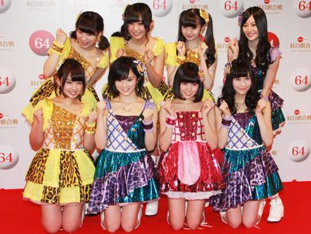 【NMB48囲み会見】 第64回NHK紅白歌合戦 12月29日リハーサル @NHKホール