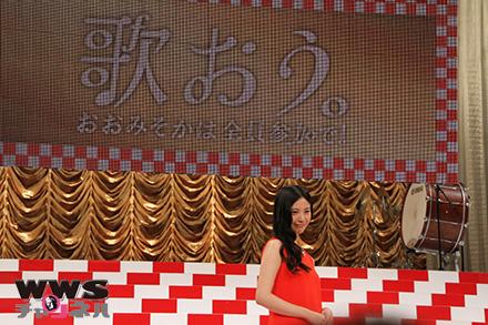 【NHK紅白】第65回NHK紅白歌合戦 紅組司会は吉高由里子、白組司会は嵐に決定!