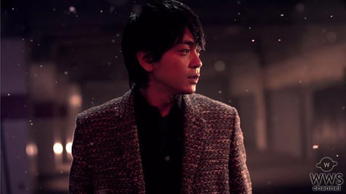 劇団EXILE 青柳翔が舞い降る雪とともに遠距離恋愛を描きクリスマス気分を盛り上げる3rdシングル『Snow!』のMVを公開!